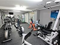 Gym - BreakFree Fortitude Valley