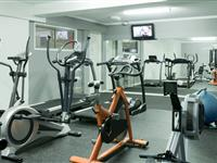 Exercise Equipment - BreakFree Fortitude Valley