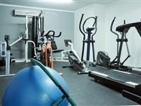 Gymnasium - BreakFree Fortitude Valley