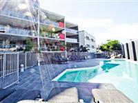Swimming Pool – BreakFree Fortitude Valley