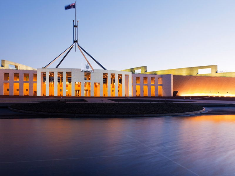 Canberra Hotel Deals