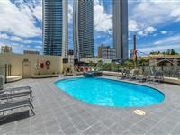 Swimming Pool with City Views – BreakFree Cosmopolitan
