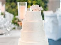 Wedding Cake - BreakFree on Cashel