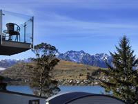 The Remarkables and Lake - BreakFree The Point