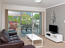 BreakFree Fortitude Valley - 2 Bedroom Apartment