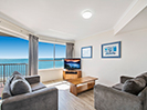 BreakFree Great Sandy Straits 3 Bedroom Penthouse Apartment